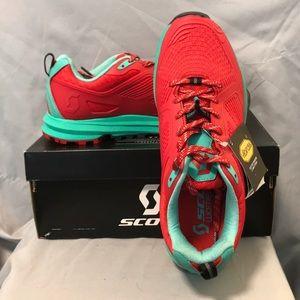 NWT - Scott Running Footwear - Kinabalu Enduro